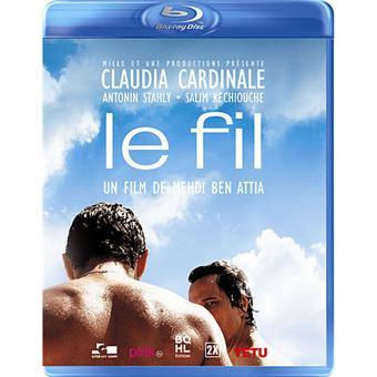 Le Fil - Blu-Ray