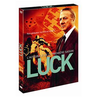 LuckLuck - Coffret intégral de la Saison 1