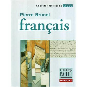 Francais Lycee