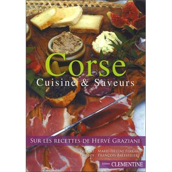 Corse Cuisine Et Saveurs