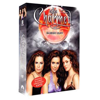 CharmedCharmed - Coffret intégral de la Saison 8