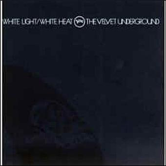 White Light / White Heat - LP