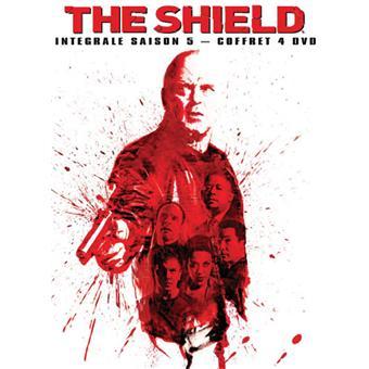 The ShieldThe Shield - Coffret intégral de la Saison 5