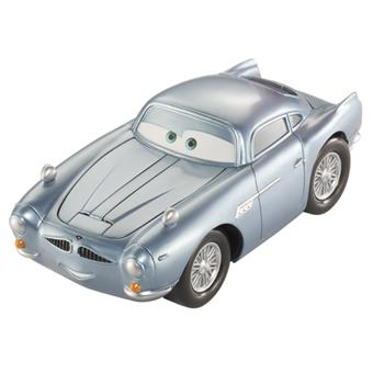 Cars 2 Véhicule Mcmissile Mattel Transformable Finn 8nPN0wOyvm
