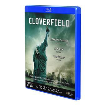 CloverfieldCloverfield