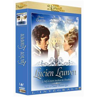 Lucien Lewen - Coffret Intégral