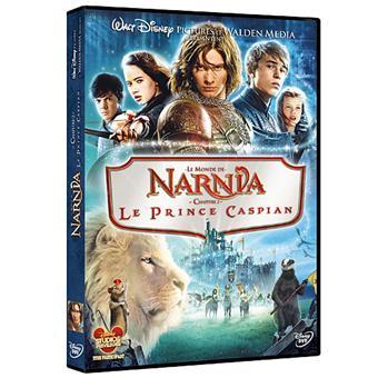 Le Monde de NarniaLe Monde de Narnia - Chapitre 2 : Le Prince Caspian - Edition Simple