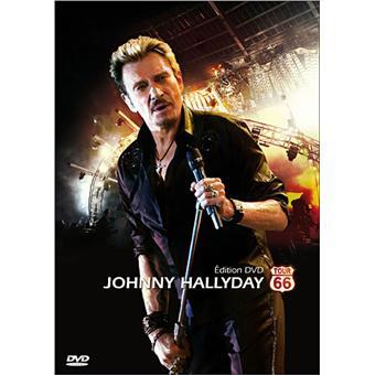 Tour 66 Stade de France 2009 DVD
