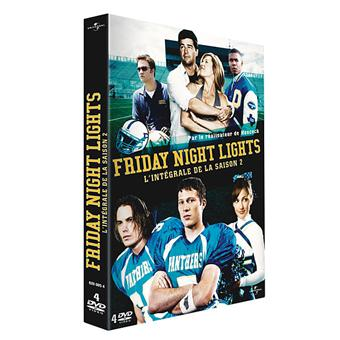 Friday night lightsFriday night lights - Coffret intégral de la Saison 2