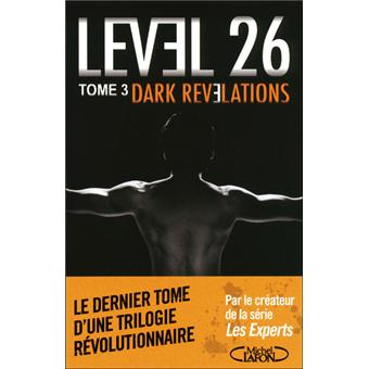 Level 26Dark revelations Level 26