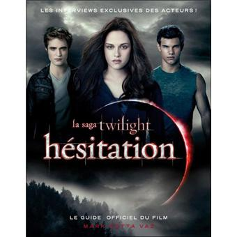 twilight hesitation
