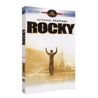 Rocky - Edition Collector