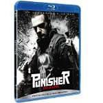 Punisher : Zone de guerre - Blu-Ray