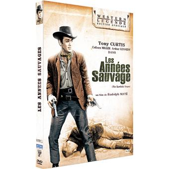 ANNEES SAUVAGES-VF