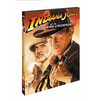 Indiana JonesIndiana Jones et la dernière Croisade