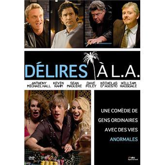DELIRE A LOS ANGELES-VF