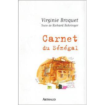 Carnet du Sénégal