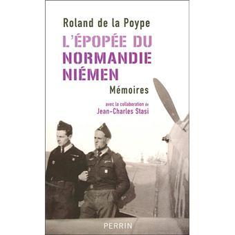 Ceux du Normandie - Page 2 L-epopee-du-Normandie-Niemen