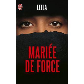 """Résultat de recherche d'images pour """"Leïla, Mariée de force, J'ai Lu (Poche), 2005"""""""