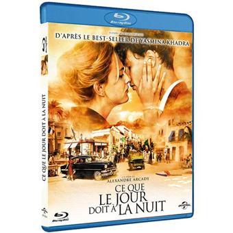 Ce que le jour doit à la nuit - Blu-Ray
