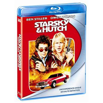 Starsky et Hutch - Edition Blu-Ray