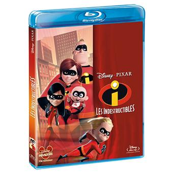 Les IndestructiblesThe Incredibles