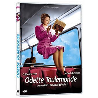 Odette Toulemonde