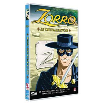 Volume 6 Le Chevalier Noir Dvd Zone 2 Achat Prix Fnac