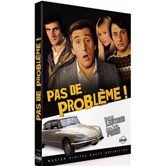 Pas de problème ! DVD