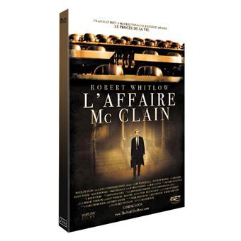 L'affaire Mc Clain