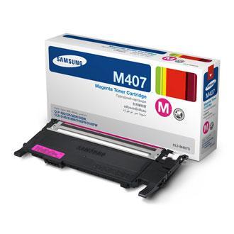 Samsung CLT-M4072S - magenta - origineel - tonercartridge