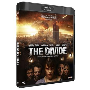 The Divide - Blu-Ray