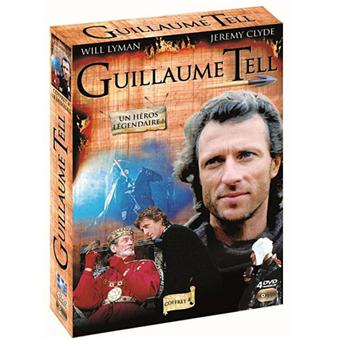 Guillaume TellGuillaume Tell - Coffret 4