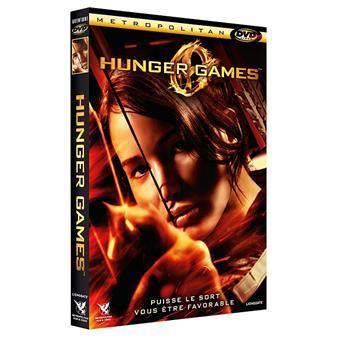 Hunger GamesThe Hunger Games