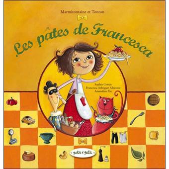 Les pâtes de Francesca
