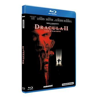 Dracula 2 : Ascension - Blu-Ray