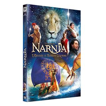 Le Monde de NarniaLe Monde de Narnia - Chapitre 3 : L'Odyssée du passeur d'aurore