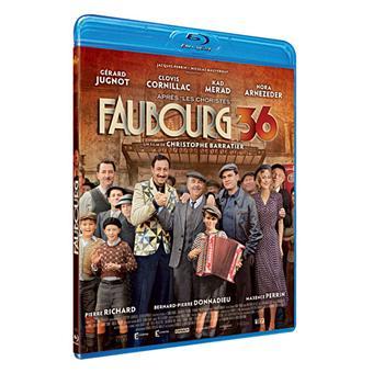 Faubourg 36 - Blu-ray
