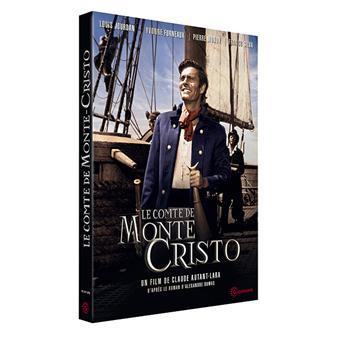 COMTE DE MONTE-CRISTO-VF