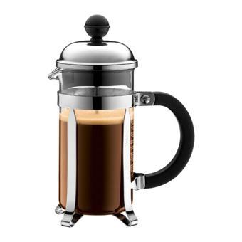 Bodum Chambord Cafetiere - 3 Kops - 0,35 l - RVS