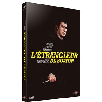 ETRANGLEUR DE BOSTON-VF