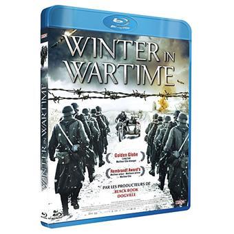 Winter in Wartime - Blu-Ray
