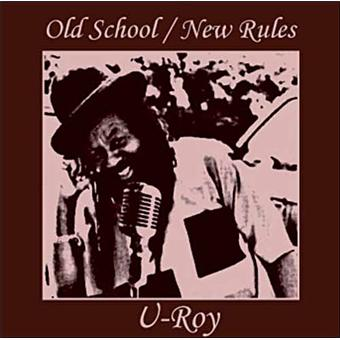 Old school - New rules