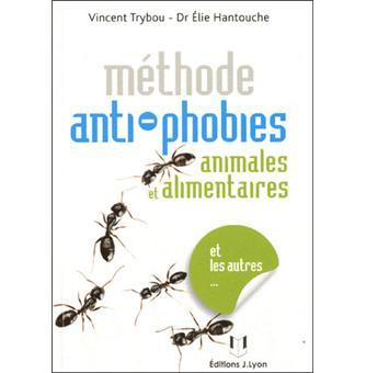 Méthode anti-phobies animales et végétales