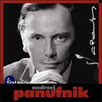 Panufnik, Andrzej: Sinfonia Elegiaca/ Nocturne