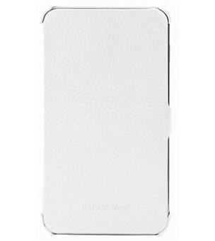 Anymode Etui Coque pour Samsung Galaxy Note - Blanc