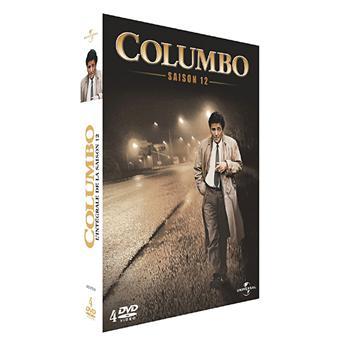ColumboColumbo - Seizoen 12