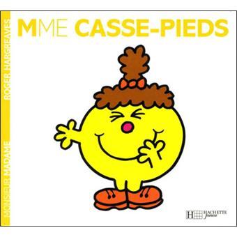 Monsieur Madame Madame Casse Pied