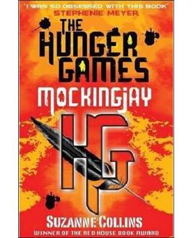 Hunger GamesHUNGER GAMES,03:MOCKINGJAY