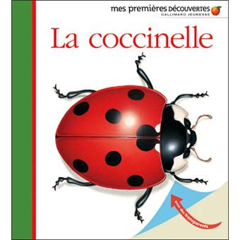 la coccinelle cartonn collectif achat livre fnac. Black Bedroom Furniture Sets. Home Design Ideas